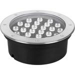 Светодиодный светильник тротуарный (грунтовый) SP2707 18W 6400K 85-265V IP67