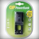 Зарядное устр-во 1/2 аккумулятор АА/ААА Ni-MH автоматическое отключение GP PB330GS-C1