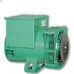 Синхронные генераторы Leroy-Somer серии LSA 44.2