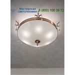Emme Pi Light 6020 PL4 CUT CRYSTAL потолочный светильник