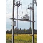 Автоматический аппарат секционирования и защиты линий электропередач напряжением 6(10) кВ (реклоузер)