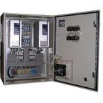 Шкафы управления ГРАНТОР с релейным регулированием  для насосов и вентиляторов