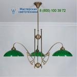 Люстра D265-98grB Berliner Messinglampen