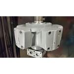 Гидромотор высокомоментный  радиально-поршневой МР - 1100 А