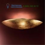 Настенный светильник Orion WA 2-1162/1 Alt-gold