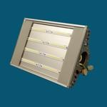 Светильник консольный светодиодный пылевлагозащищенный  ЛЛ-Пром-КМ-0,3-60-65Х