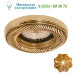Martinez Y Orts  3872/1X D-20 встраиваемый светильник