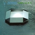 Sothis  4/1061-6-20 встраиваемый светильник