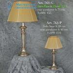 Maltinti Lampadari настольная лампа 761/P