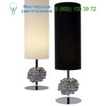 Настольная лампа 6453si Ilfari