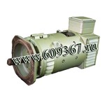 Двигатель постоянного тока 4ПНМ 112-180
