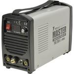 TIG 250K MASTER (220 В) +MMA (IGBT) Сварочный инвертор для аргонодуговой сварки