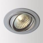 202 01 05 W RB 50 S1 WHITE светильник Delta Light