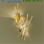 Настенный светильник MM Lampadari 6515/A2
