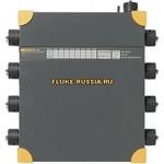 Fluke 1760 Basic - Регистратор качества электроэнергии для трехфазной сети Fluke 1760 Basic