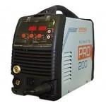 многофункциональный сварочный аппарат полуавтомат VIKING 200 PRO (MIG/MAG/MMA/TIG)