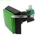 Кнопки для игровых автоматов GMSI-2B-S on-off green  (от 100 шт.)