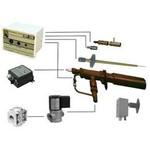 Запально-защитное устройство ЗСУ-ПИ-45-03