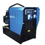 Бензиновый генератор Genset MG 12000 I-H/AE