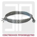 Транзитный (соединительный) кабельный чулок 80-95мм КЧТ95