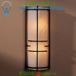 Extended Bars Wall Sconce Hubbardton Forge