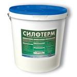 Огнезащитный состав по кабелю и металлу «СИЛОТЕРМ ЭП-6»