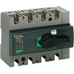 Выключатель-разъединитель INTERPACT INS160 4П | арт. 28913 Schneider Electric