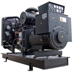 Дизельный электрогенератор WELLAND WP200