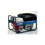 Генератор сварочный бензиновый SDMO VX 200/4 H, 200 А