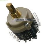 Галетные переключатели RCL371-4-4-12 (от 10 шт.)