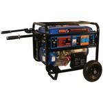 Генератор бензиновый СПЕЦ SB-5000E2