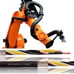 Кабели для роботов