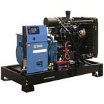 Дизель-генераторная установка фирмы SDMO  J110K