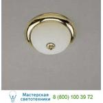 Потолочный светильник DL 7-085/2/26 gold/opal-matt Orion