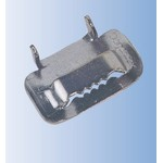 Замки для стальной бандажной ленты S 255 (для стальной бандажной ленты шириной 16 мм)