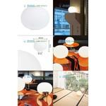 White Flos F3021000, настольная лампа