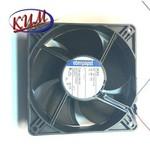 DC осевой компактный вентилятор 4418 N