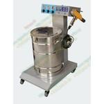 Порошковое окрасочное оборудование COLO 660