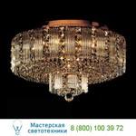 Потолочный светильник DLU 2284/7/50 gold Orion