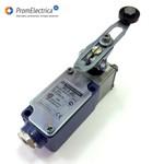 XC2-JC10131 Концевой выключатель с рычагом регулируемой длины с термопластиковым роликом  Schneider Electric  XC2JC10131