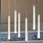 Candela Vistosi Candela SP D1, Подвесной светильник