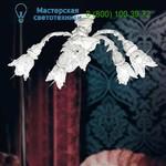 385/PL5 Vetro люстра Maltinti Lampadari