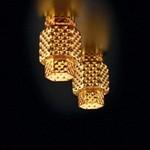 0260-0267 Sylcom 0264 GOL, Накладной светильник