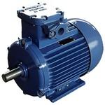 Электродвигатель ВА 160М8  11/750 кВт/об
