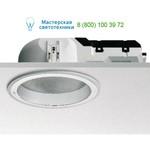 Flos Architectural 03.3424.30.DA matt white, светильник > Ceiling lights > Recessed lights