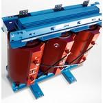 Сухие трансформаторы с литой изоляцией типа GEAFOL производства SIEMENS