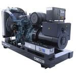 Дизельный генератор GMD330
