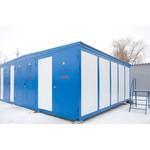 Блочно-модульная подстанция БМКТП 25-2500кВА