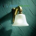 Nautic 800.12.201 polished brass, накладной светильник