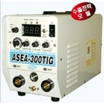 Сварочный инвертор ASEA-300 TIG DC